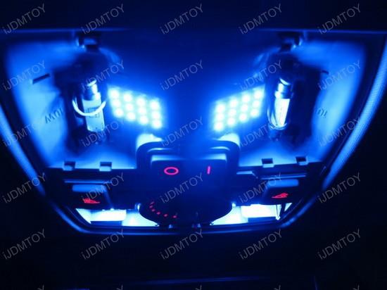 T10 Led Lights